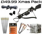 £149.99 JUNIOR Xmas Gift Package - Worth £212.94